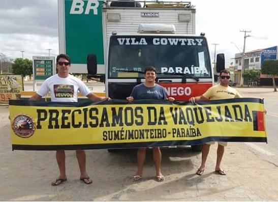timthumb-2-4 Caririzeiros embarcam a Brasília para participar de protesto a favor da vaquejada