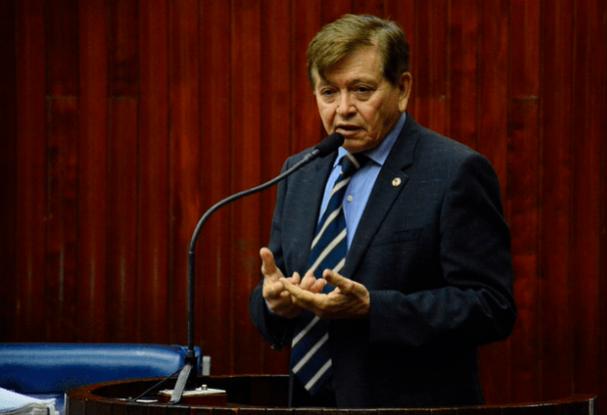 12112016130900-300x205 Vice-presidente da AL aguarda reforma política para decidir em que partido irá se filiar