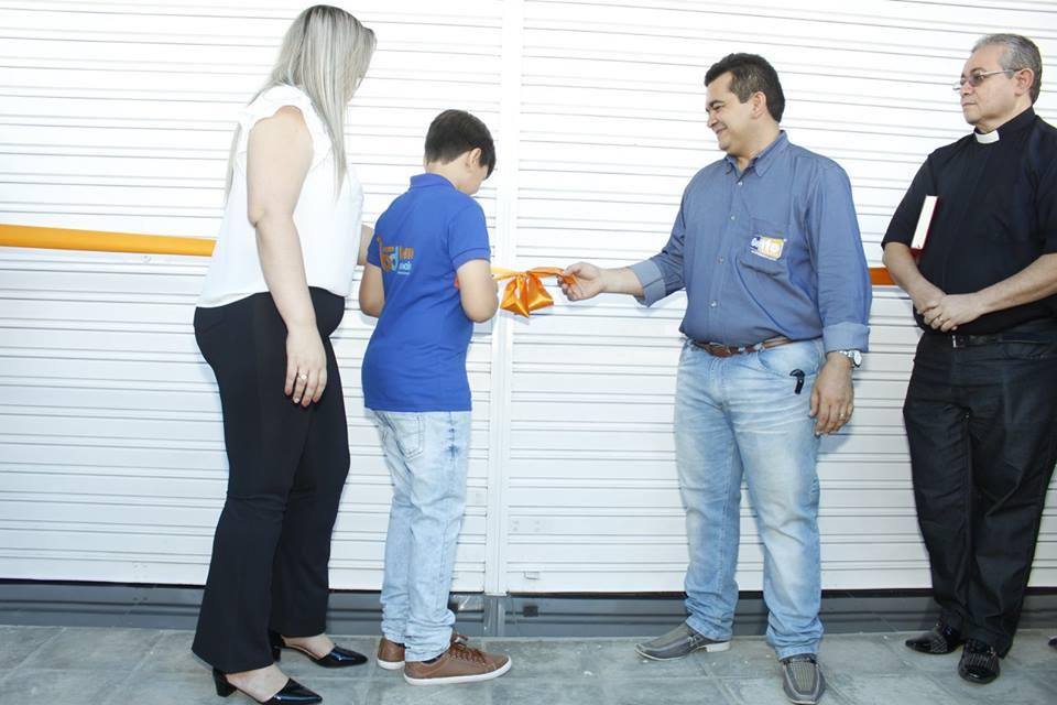 14980783_188655828254650_3302566953823553249_n Empresário agradece população por prestigiar inauguração do BOM DEMAIS SUPERMERCADOS
