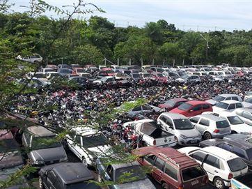 16685936280003622710000-300x225 Detran-PB leiloa 477 veículos nesta sexta-feira, com lances a partir de R$ 100
