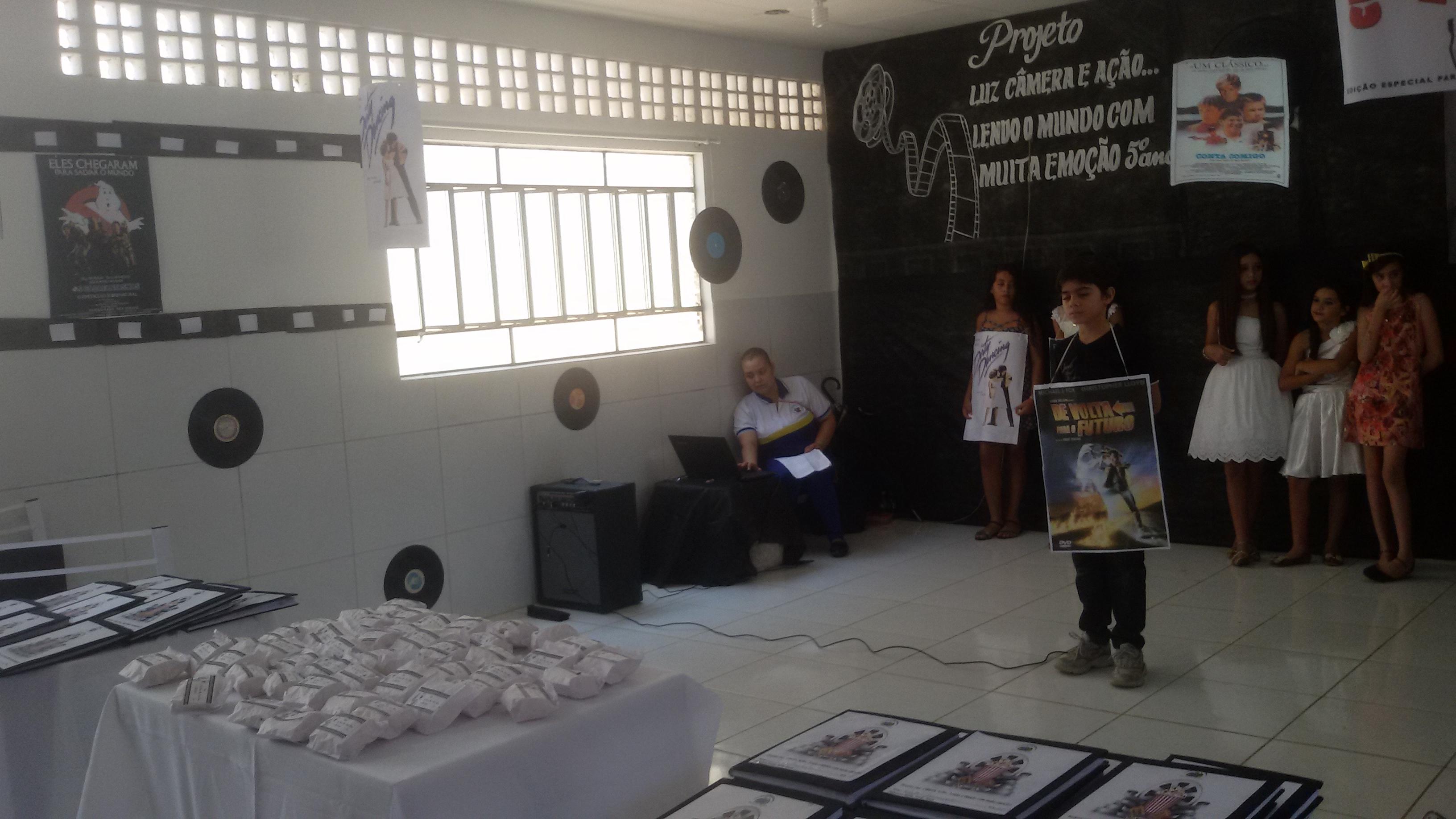 """20161110_101525-1024x576 Escola I.E.J.P.N Realiza Projeto """"""""Feira de Leitura e Escrita"""" em Monteiro"""