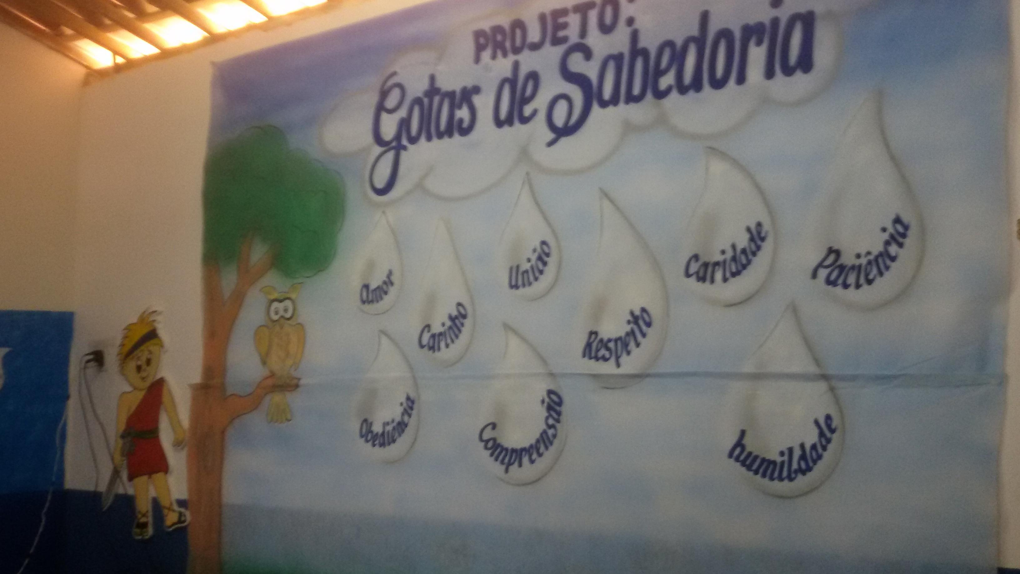 """20161110_105205-1024x576 Escola I.E.J.P.N Realiza Projeto """"""""Feira de Leitura e Escrita"""" em Monteiro"""