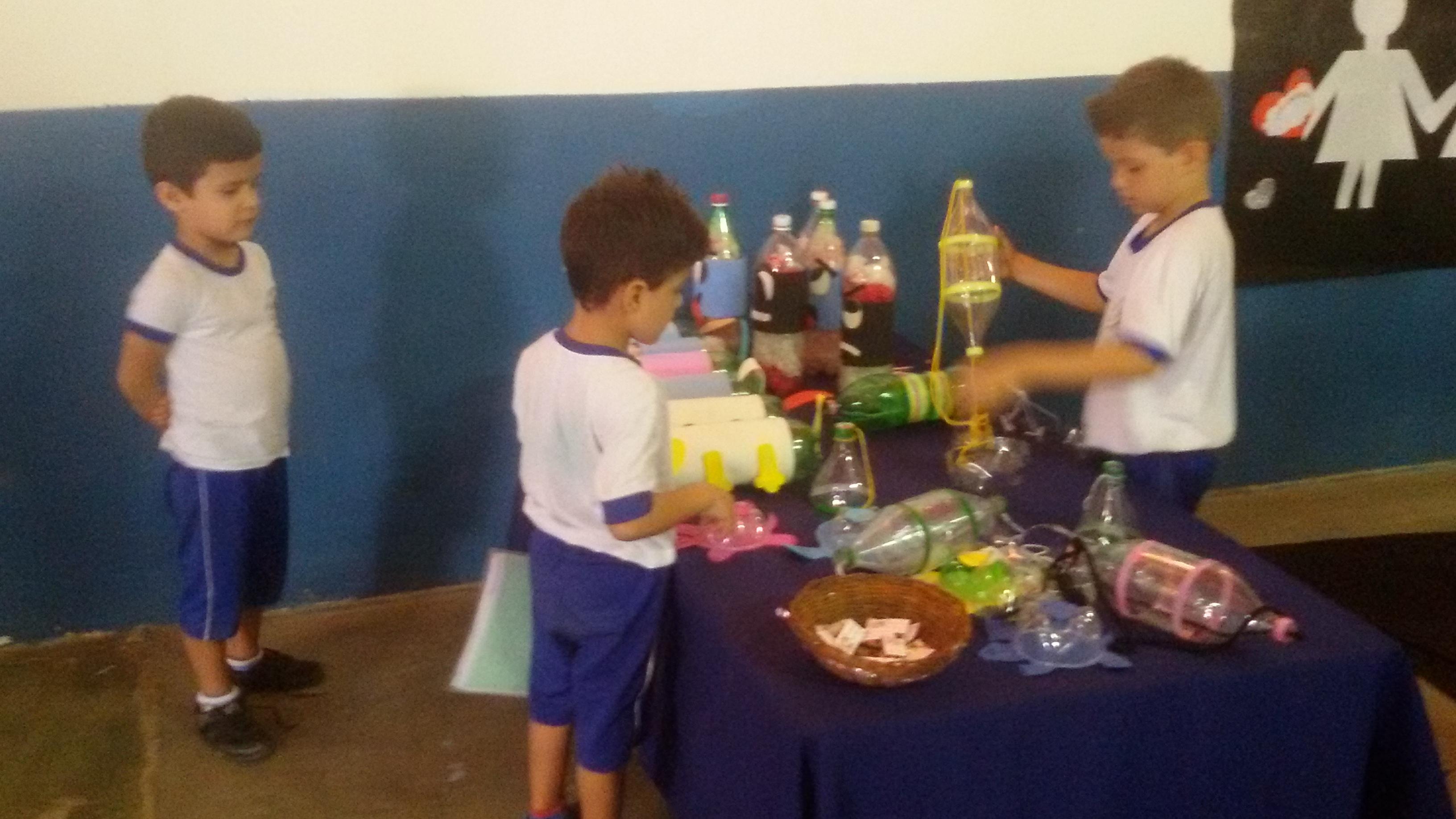 """20161110_105235-1024x576 Escola I.E.J.P.N Realiza Projeto """"""""Feira de Leitura e Escrita"""" em Monteiro"""