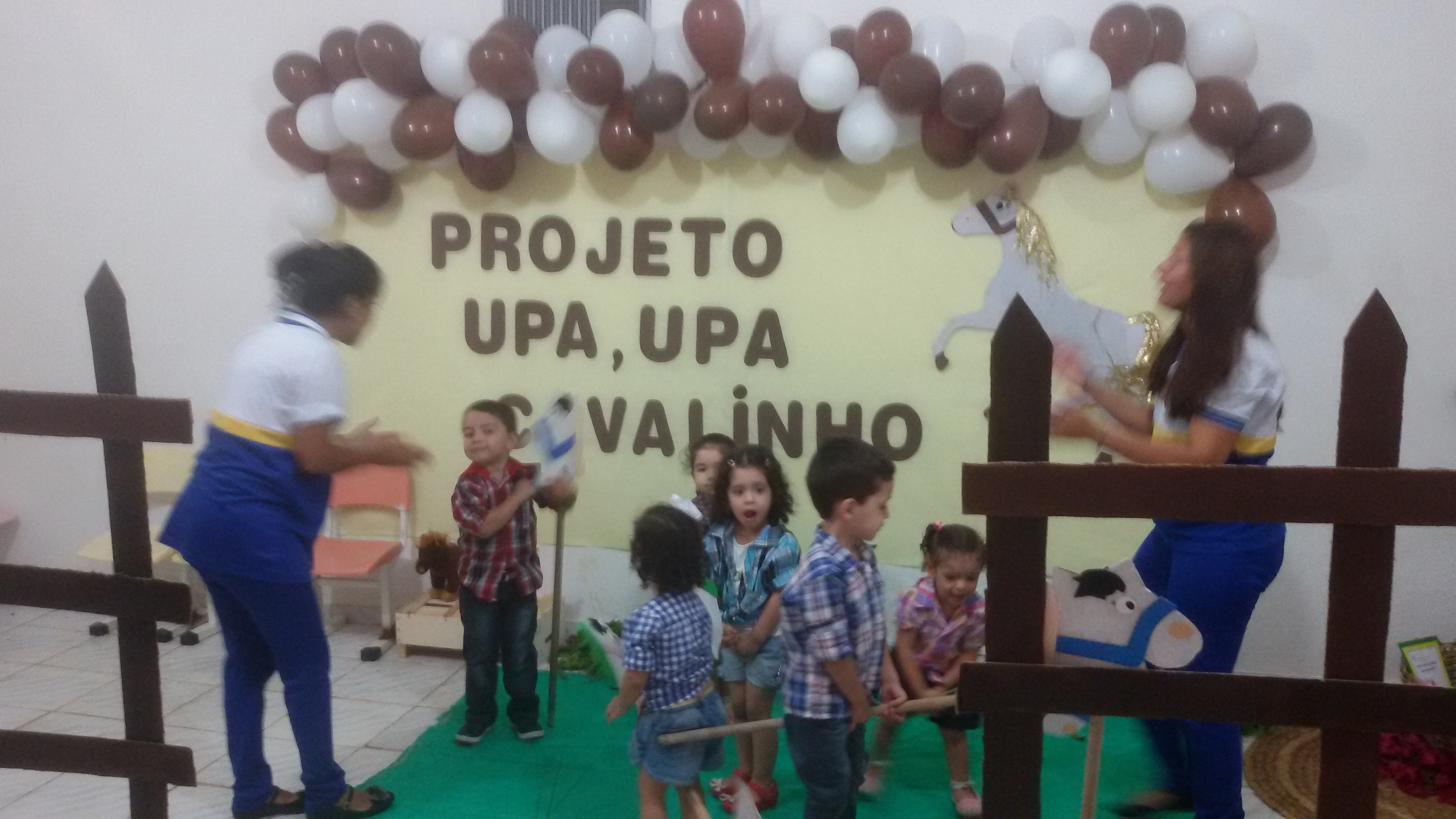 """20161110_105435-1024x576 Escola I.E.J.P.N Realiza Projeto """"""""Feira de Leitura e Escrita"""" em Monteiro"""