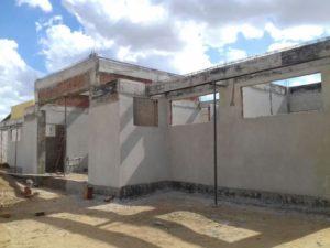 OBRA-MONTEIRO-300x225 Prefeitura Municipal de Monteiro mantém obras do PSF 12 em ritmo acelerado
