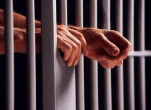 Prisão2-300x218 Vereador eleito é preso suspeito de agredir esposa dentro de padaria, na Paraíba