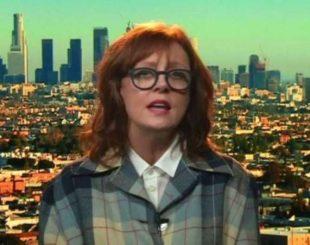 Susan-Sarandon-310x245-300x237 'Não voto com minha vagina': Sarandon explica por que não apoia Hillary