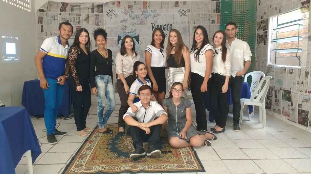 """b5372992-6797-458e-b744-cebcd19f4b25-1024x576 Escola I.E.J.P.N Realiza Projeto """"""""Feira de Leitura e Escrita"""" em Monteiro"""