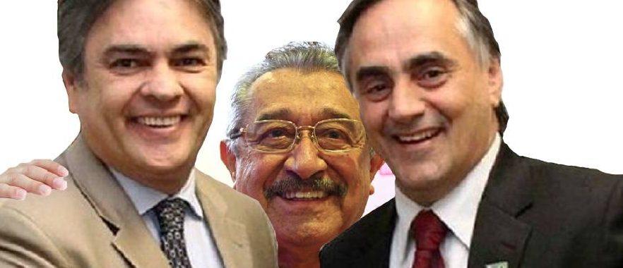 cartaxo-cassio-maranhao-e1477257697228 Maranhão diz que o PMDB terá secretários no segundo governo de Cartaxo