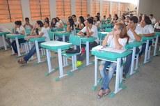 ed1c0eb6-75a6-4f5d-b4a0-1db0d4b10550 Campus Monteiro realiza preparação final aos alunos para o Enem 2016