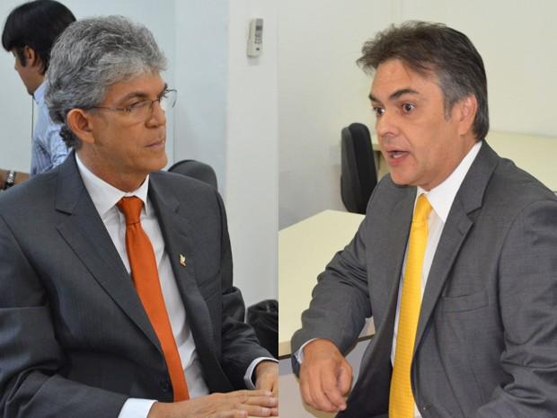 ricardocassio2-300x225 Deputado não descarta nova aliança de Cássio e Ricardo para disputa na PB