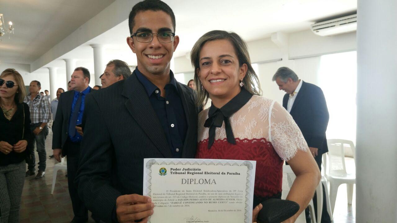 02-1024x576 Prefeito de Zabelê Dalyson Neves foi diplomado nesta Sexta-feira pelo TRE-PB