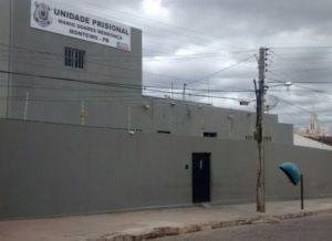 cadeia-publica-de-Monteiro-300x218 Mulher é flagrada tentando entrar com drogas na Cadeia de Monteiro
