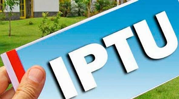 iptu_monteiro Prazo para quitar IPTU e demais tarifas públicas com anistia de juros e multas vai até 15 de dezembro em Monteiro