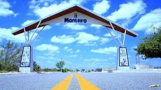 monteiro_entrada_portal-300x168 Diplomação dos eleitos da 29° Zona Eleitoral acontece nesta sexta, em Monteiro