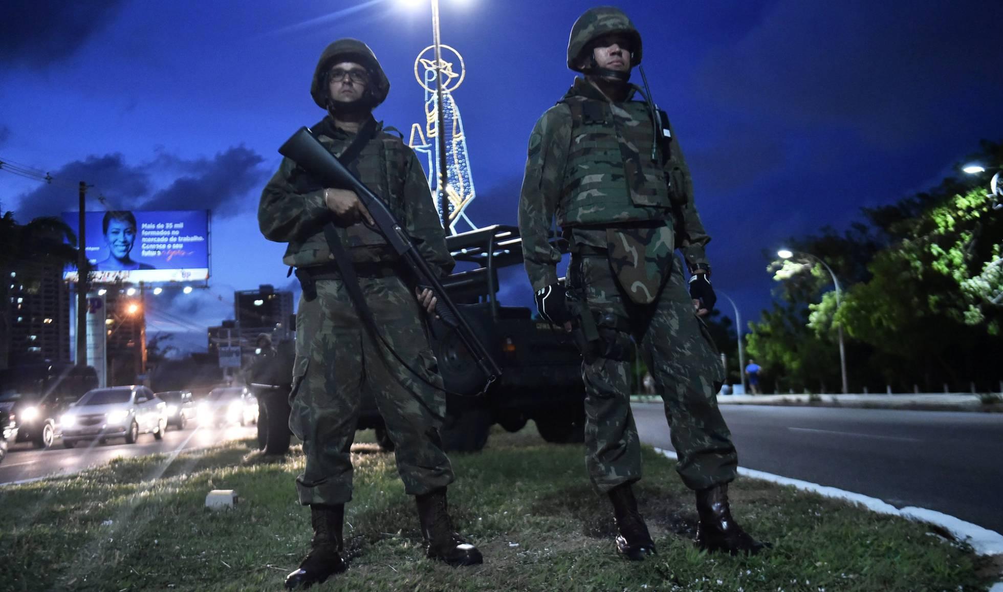 1484952504_160977_1484952708_noticia_normal_recorte1-1 Força Nacional chega a Natal em dia de trégua na penitenciária de Alcaçuz