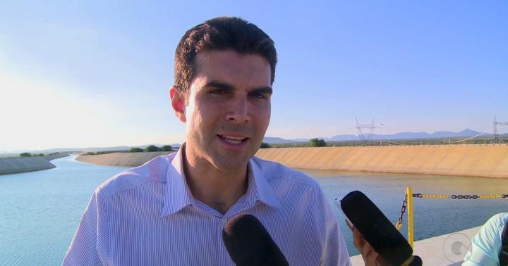 16012017225810 Ministro da Integração deve visitar o município de Monteiro nesta quarta-feira