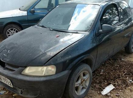 carro-437x323 Polícia desarticula quadrilha suspeita de atuar em Boa Vista e Soledade
