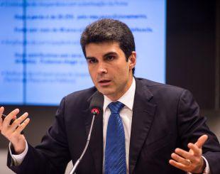 helder Ministro da Integração retorna à Paraíba visitará Eixo Leste Monteiro e Camalaú