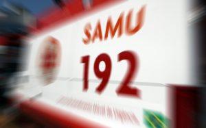 1051-Samu-imagem-logo-300x187 Bebê de dois meses morre enquanto dormia após tomar leite, em João Pessoa