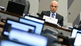 1066415-21022017-img_6029 CJ do Senado aprova a indicação de Alexandre de Moraes para o Supremo