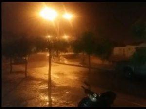 chuvas-no-sertão-300x225 Moradores relatam chuvas em cidades do Sertão paraibano