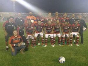 raposa-300x225 Raposa vence o Paraíba de Cajazeiras por 3 a 0 e volta ao G-4 do Paraibano 2017