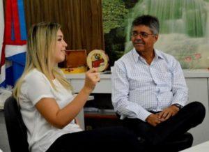 timthumb-16-300x218 Prefeita Anna Lorena parabeniza reitor Vicemário Simões pela posse na UFCG