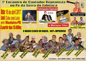 17504289_10202918870569341_2606999658825339690_o-300x211 1º Encontro de Cantador Repentista no PÉ da Serra do Jabitacá.