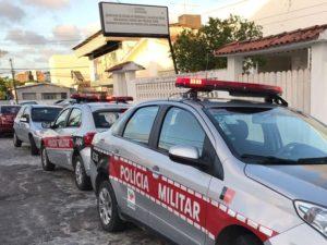 delegacia-300x225 Padrasto é preso suspeito de estuprar menina em troca de presentes, na PB