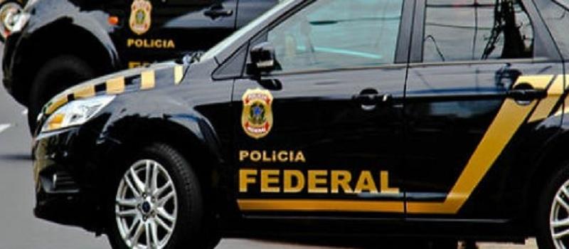 lv PF deflagra nova fase da operação; Mandado de prisão deve ser cumprido no Rio