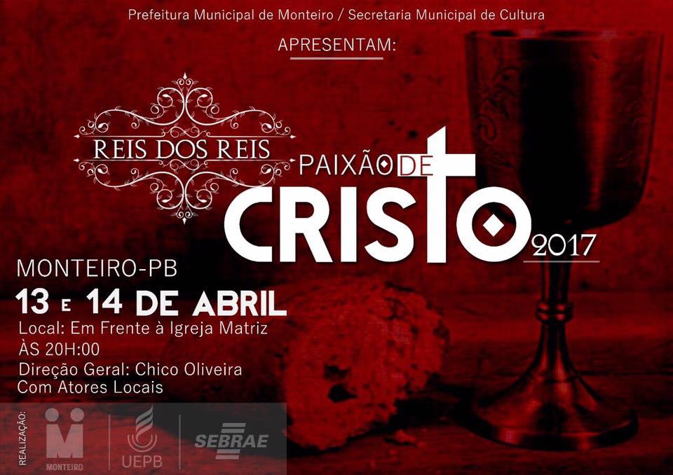 semana-sanata-em-Monteiro As águas do Rio São Francisco começam a chegar ao açude de Camalaú