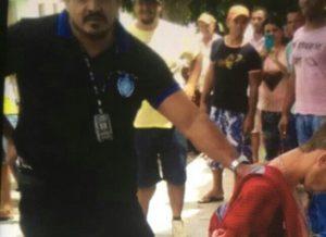 timthumb-10-300x218 Bandidos tentam assaltar banco em Ouro Velho, vigilante reage e fere um deles; dois foram capturados