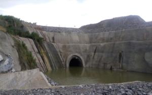 tunel-do-sao-francisco-monteiro-pb-Copy-300x188 Água da transposição deve levar até 6 dias para encher 1ª açude na Paraíba