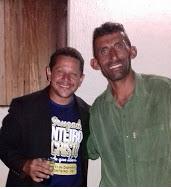 v-1 Vereador Courão está buscando soluções para pedidos de moradores de várias ruas de Monteiro