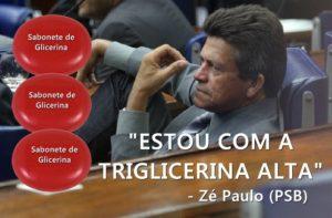 """zépaulo_triglicerina_2-300x197 O que será isso? Deputado tira licença da Assembleia para tratar """"triglicerina altíssima"""""""