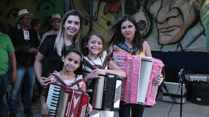 09042017194800-1 Encontro de Sanfoneiros e Tocadores de 8 Baixos da Paraíba é sucesso em Monteiro