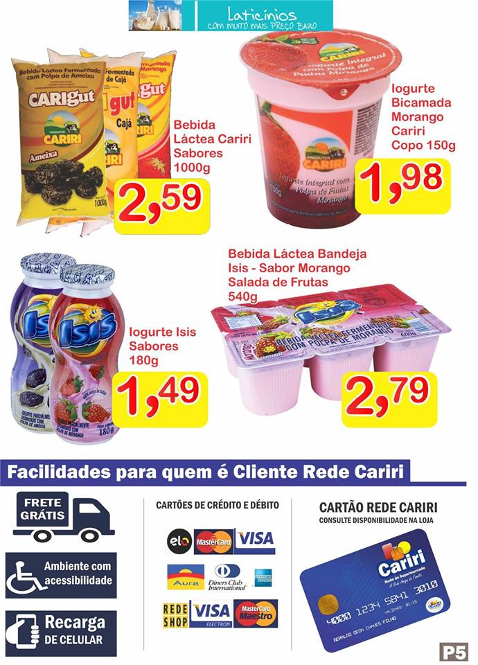 17425873_1281008151995605_8737332571834657840_n Páscoa de Ofertas no Malves Supermercados,Confira.