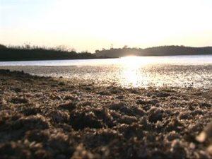 17454236280003622710000-1-300x225 Água da transposição pode chegar ainda nesta semana ao reservatório de Boqueirão