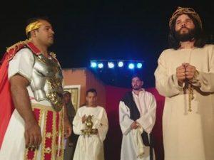 17461936280003622710000-300x225 Veja onde tem Paixão de Cristo e acompanhe a programação religiosa na Paraíba