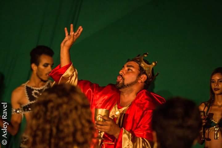 17522901_1518132928219432_5673248667379120718_n Imagens da primeira noite de apresentação do espetáculo da Paixão de Cristo 2017 em Monteiro