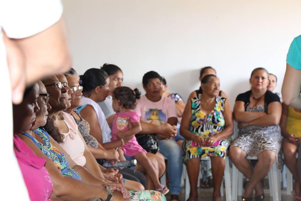 17523119_410120102700803_8345144819241485815_n-1 Secretaria de Cultura de Zabelê realiza reunião com rendeiras da Renda Renascença do município