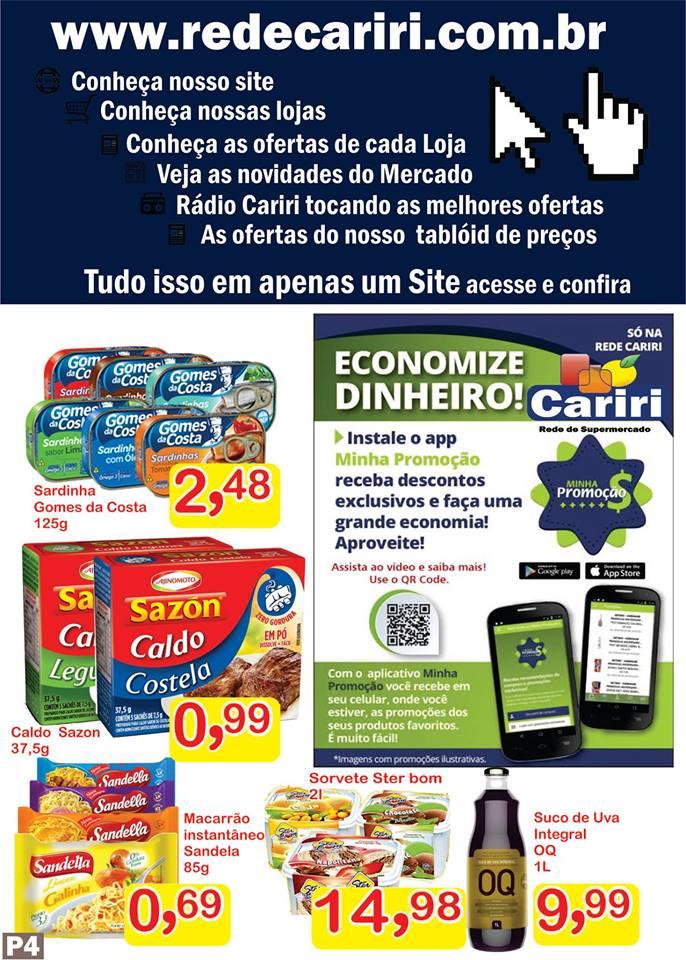 17553666_1281008181995602_3236532653994998512_n Páscoa de Ofertas no Malves Supermercados,Confira.