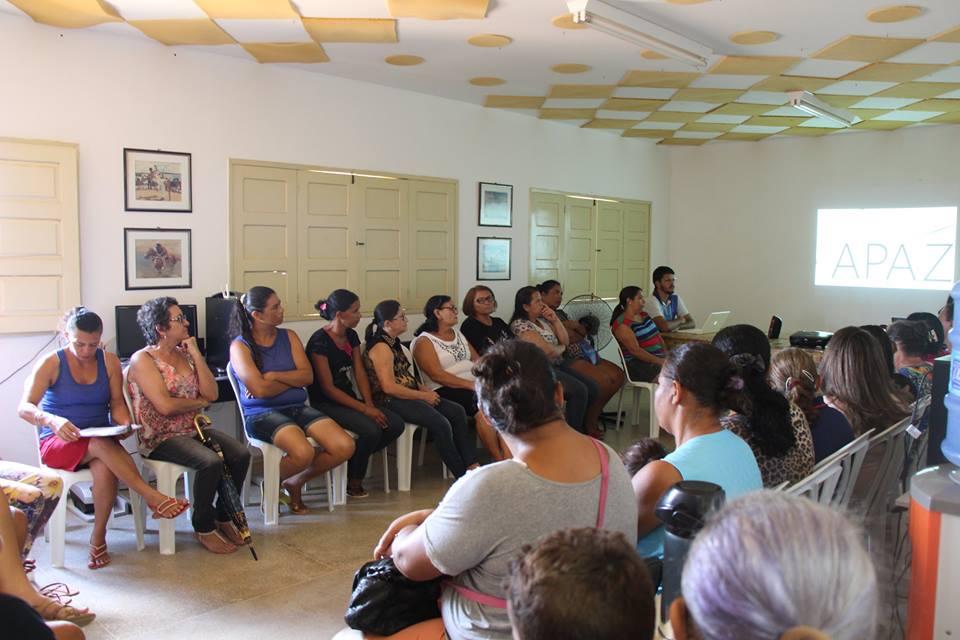17759732_410120132700800_6056117547009306140_n-1 Secretaria de Cultura de Zabelê realiza reunião com rendeiras da Renda Renascença do município