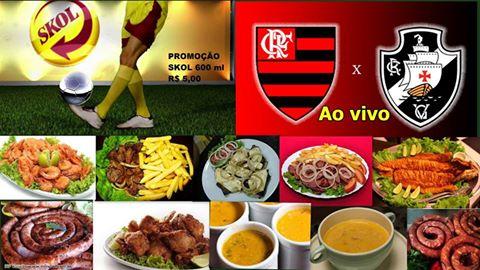 17796120_172219793297877_7358875286165184525_n Promoção de cerveja é no restaurante Brasil