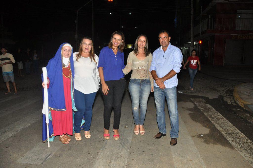 17834007_1863838393889351_5532295864455929042_o-1024x680 Mais Imagens da primeira noite de apresentação do espetáculo da Paixão de Cristo 2017 em Monteiro