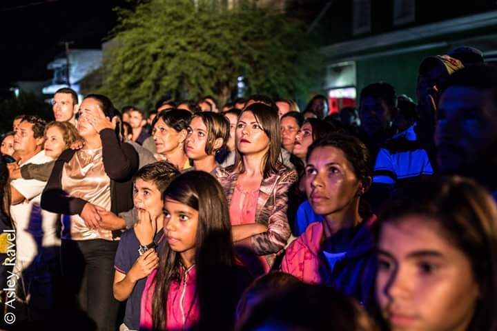 17951470_1518131984886193_3876781764185541747_n Imagens da primeira noite de apresentação do espetáculo da Paixão de Cristo 2017 em Monteiro