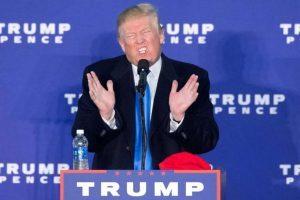 """Trump-1-300x200-300x200 Estado Islâmico diz que Donald Trump é um """"medonho idiota"""""""