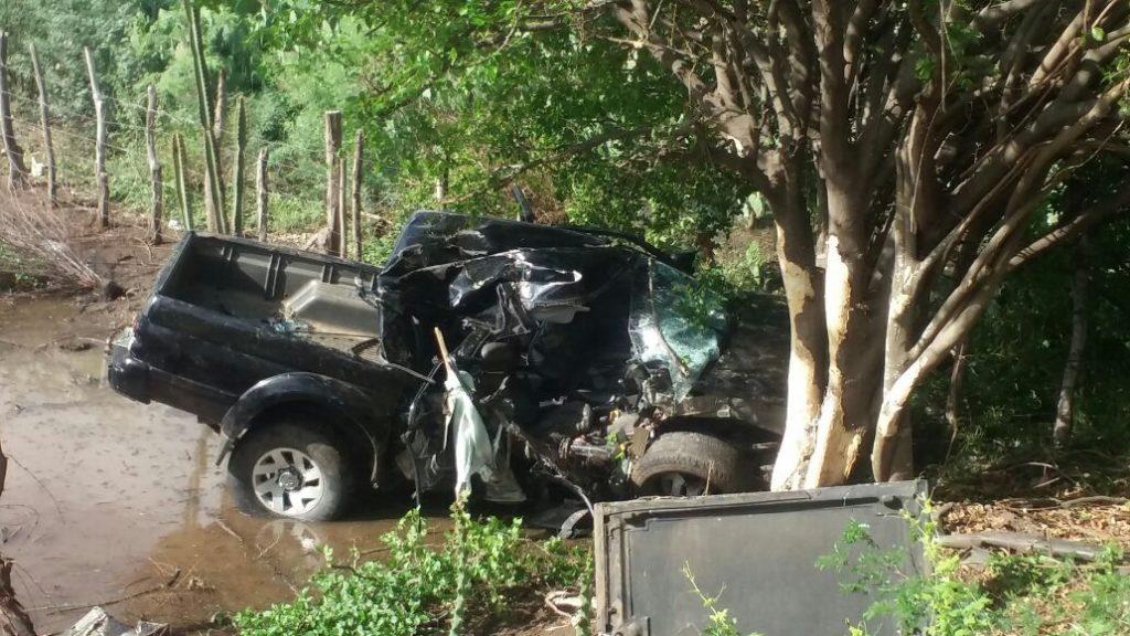 a2-1024x576 Tragédia: Acidente mata um e deixa dois feridos na BR-412 em Monteiro