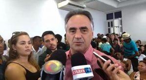 """cartaxo-300x165-300x165 Cartaxo desvia sobre 2018 e rebate críticas de Ricardo: """"Só devo satisfação ao povo"""""""